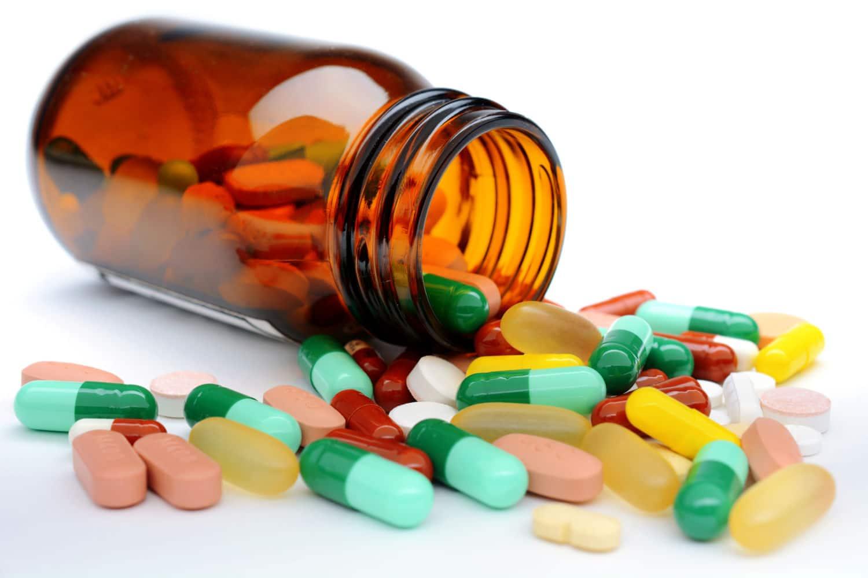 داروهای آکنه   خیز