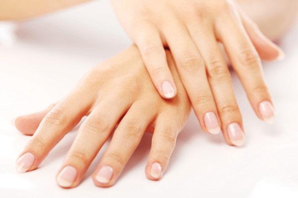 جوانسازی پوست دست | خیز