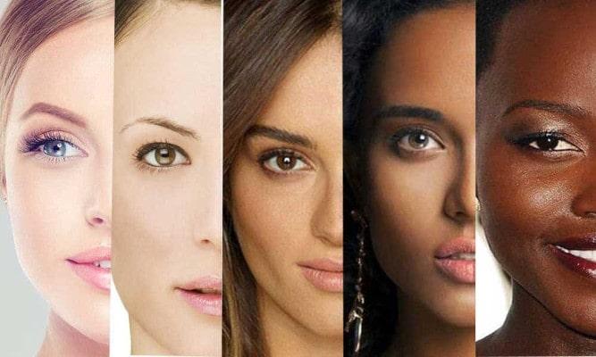 رنگدانه های پوست | [جوانسازی پوست | خیز