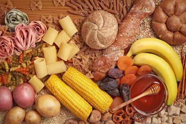 رژیم غذایی و پوست | خیز
