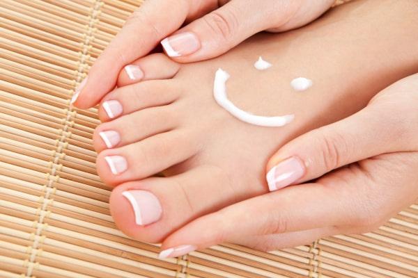 مراقبت از پوست پا | خیز