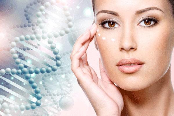 تاثیر ژنتیک روی پوست | خیز