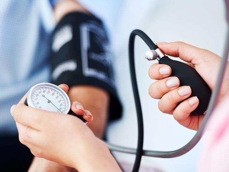 فشار خون و پوست   خیز