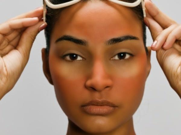 برنز کردن پوست | خیز